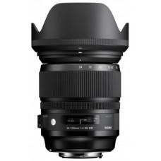 Sigma 24-105mm F4,0 Canon (635954) DG OS HSM objektív