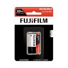 Fuji 6LR61 9V alkáli elem