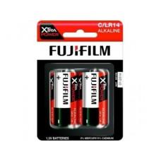 Fuji LR14 1,5V alkáli elem  2db/bliszter