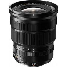 Fujinon XF10-24mm F4 R OIS objektív