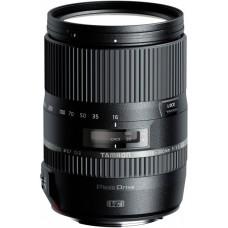 Tamron 16-300mm F3,5-6,3 Di II  PZD objektív (Sony)