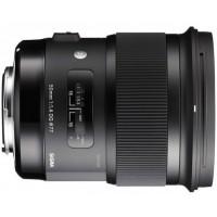 Sigma 50mm F1,4 Nikon (311955) DG HSM Art objektív