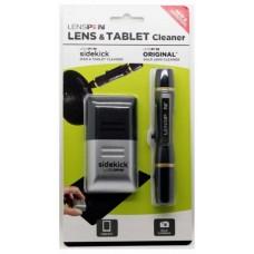 LENSPEN LT-1 tablet és objektív tisztító