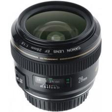 Canon EF 28mm F1,8 USM objektív