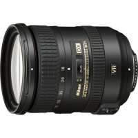 Nikon AF-S Nikkor 18-200mm F3,5-5,6G DX VR II objektív