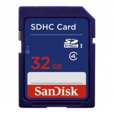 SanDisk (94195) 32 GB SDHC memóriakártya