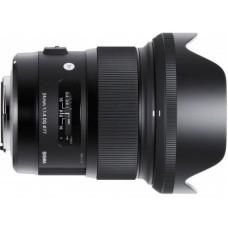 Sigma 24mm F1,4 (A) Nikon (401955)  DG HSM objektív
