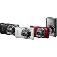 Canon Ixus 160 digitális fényképezőgép (fekete,ezüst,fehér,vörös)