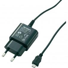 Hama hálózati töltő micro USB No.93585