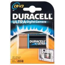 Duracell CRV3 3V líthium elem