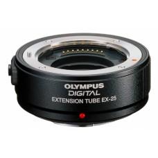 Olympus EX-25 25mm-es közgyűrű