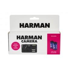 Harman analóg f.gép + 2x Kentmere 400/36 film KIT