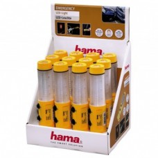 Hama 107281 : LED LÁMPA EMERGENCY