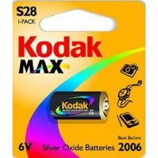 Kodak K28A (4LR44) 6V alkáli elem