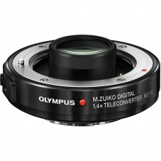 Olympus MC 1,4 teleconverter (M.Zuiko Digital 40-150 1:2,8)