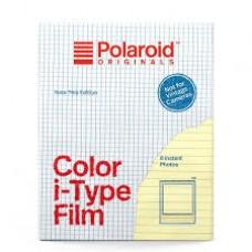 Polaroid Originals i-Type Color NOTE THIS Edition film 8db