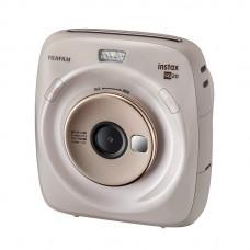 Fujifilm Instax  Square  SQ20  bézs hybrid fényképezőgép (instant+digitális)