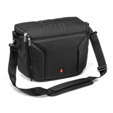 Manfrotto MB MP-SB-30BB Professional Shoulder bag 30 fekete válltáska