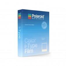 Polaroid Originals i-Type Színes Summer Blues Edition film 8db