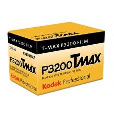 Kodak T-Max P3200 135-36 fekete-fehér negatív film (TMZ)