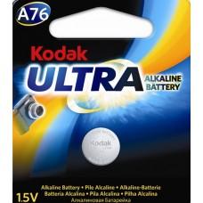Kodak KA76 1,5V alkáli elem