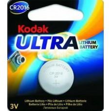 Kodak KCR2016 3V lítium elem