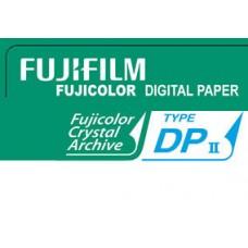 Fuji CA DPII 127x50m fényes fotópapír