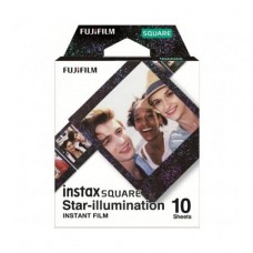.Fujifilm Instax Square Star Illumination film 10lap