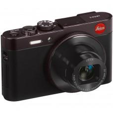 Leica C fényképezőgép Dark Red