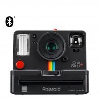 Polaroid One Step Plus fényképezőgép (Graphite) i-Type insta...