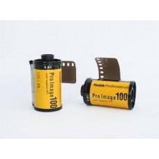 Kodak Pro Image 135-36 professzionális negatív film