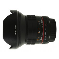 Samyang 10mm F2.8 ED AS NCS CS objektív (Canon M)