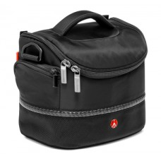 Manfrotto MB MA-SB-5 Advanced Shoulder Bag 5 fekete válltáska