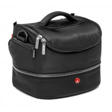 Manfrotto MB MA-SB-7 Advanced Shoulder Bag 7 fekete válltáska