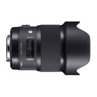 Sigma 20mm F1,4 (A) Nikon (412955) DG HSM objektív