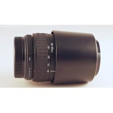 Sigma 100-300mm F4,5-6,7 Nikon (s520935) DL objektív