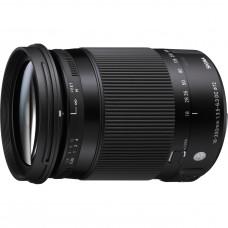 Sigma 18-300mm F3,5-6,3 Canon (886954) DC OS HSM Macro objektív