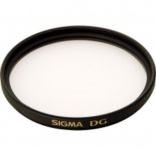 Sigma EX UV szűrő 52mm Multi-Coated (AFA910)