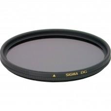 Sigma DG cirkuláris polárszűrő 52mm (SAFA950)