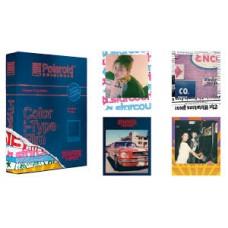 Polaroid Originals I-Type Színes Stranger Things Edition film 8db