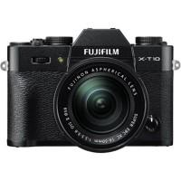 Fujifilm X-T10 16-50mm F3,5-5,6R OIS Kit