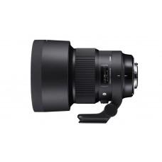 Sigma 105mm F1,4 (A) Canon (259954) DG HSM objektív