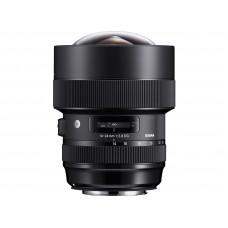Sigma 14-24mm F2,8 (A) Canon (212954) DG HSM objektív