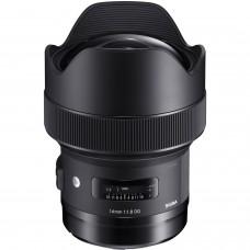 Sigma 14mm F1,4 (A) Nikon(450955) DG HSM objektív