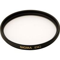 Sigma DG UV szűrő 62mm (SAFD940)