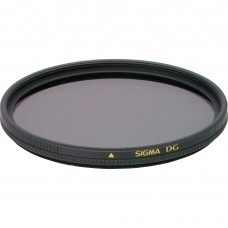 Sigma DG cirkuláris polárszűrő 55mm (SAFB950)