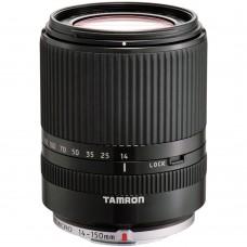 Tamron AF 14-150mm F3,5-5,8 Di III objektív (mikro 4/3) fekete