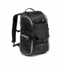 Manfrotto MB MA-BP-TRV Travel Backpack fotós hátizsák (fekete)
