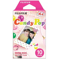 Fujifilm Instax mini  Candy Pop instant film (6,2x4,6cm) 10lap