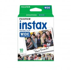 Fujifilm Instax Wide film 10lap